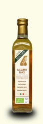 aceto bianco Bio Casa del Balsamico Modena Kummer Weinhandlung