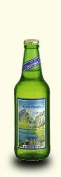 Quöllfrisch Appenzeller Bier hell KummerWeinhandlung